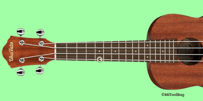 Ukulele Tuning Step4 b